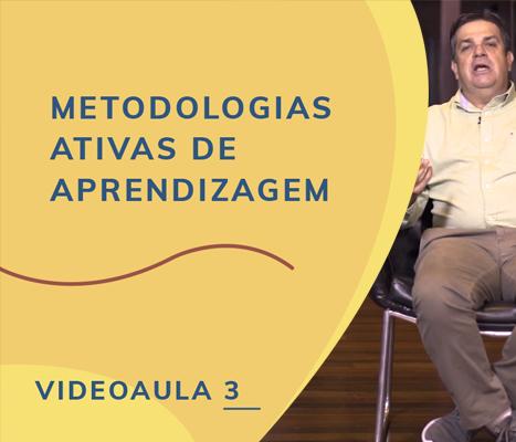metodologias ativas de aprendizagem com ulisses araújo